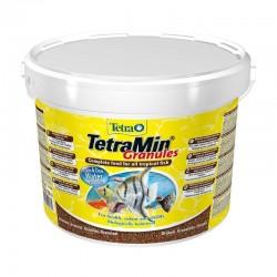 Tetra - Tetra Tetramin Granules 10000 ML /4200 Gr. Kova