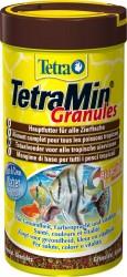 Tetra - Tetra Tetramin Granules Balık Yemi 100 Gr.
