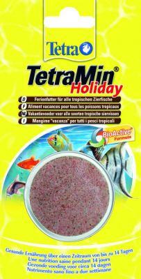 Tetramin Holiday 30 Gram Tatil Yemi