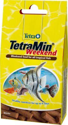 Tetramin Weekend 20 Adet