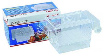 Ti-Sert Plastik Tekli Küçük Yavruluk