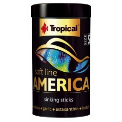 Tropical - Tropical Soft Line America Size S 250 ML
