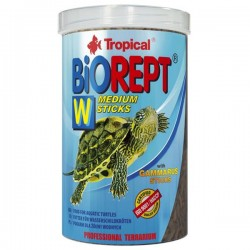Tropical - Tropical Biorept W Medium Sticks 250 ML
