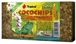 Tropical - Tropical Cocochips Hindistan Cevizi Kabuğu
