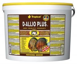 Tropical - Tropical D-Allio Plus Pul 11 Lt / 2000 Gram