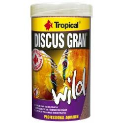 Tropical - Tropical Discus Gran Wild 100 Gr.