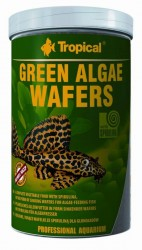 Tropical - Tropical Green Algae Wafers 500 Gr.
