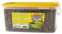Tropical - Tropical Mini Wafers Mix 5 Lt Kova