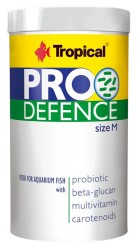 Tropical - Tropical Pro Defence Size M 250 ML Granül Yem
