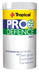 Tropical - Tropical Pro Defence Size S 250 ML Granül Yem