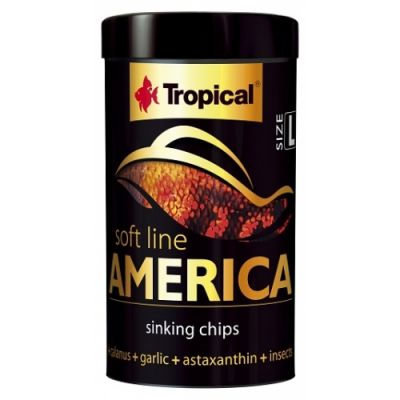 Tropical Soft Line America Size L 250 ML