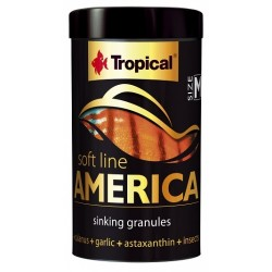 Tropical - Tropical Soft Line America Size M 250 ML