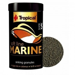 Tropical - ​Tropical Soft Line Marine Size S 100 ML