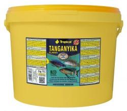 Tropical - Tropical Tanganyika Pul Yem 11 Lt / 2000 Gr.