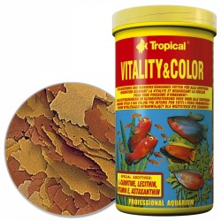 Tropical - Tropical Vitality Color Pul Yem 100 Gr.