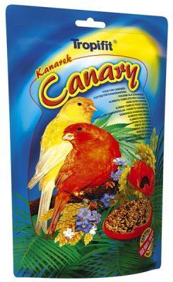 Tropifit Canary Kanarya Yemi 700 Gram