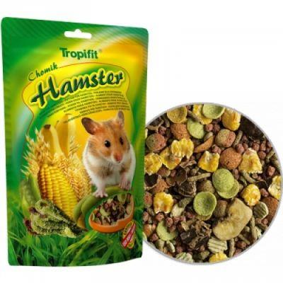 Tropifit Hamster Yemi 500 Gr