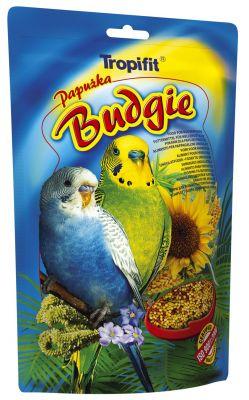 Tropifit Muhabbet Kuşu Yemi Budgie 700 Gr