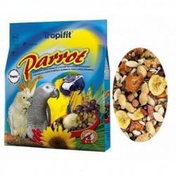 Tropifit - Tropifit Premium Parrot Papağan Yemi 1000 Gr.