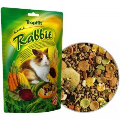 Tropifit Rabbit Tavşan Yemi 500 Gr.