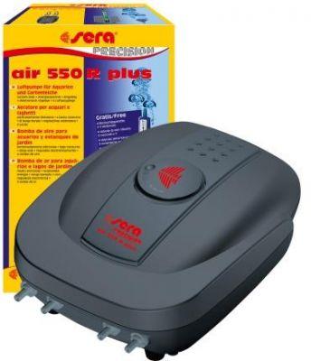 Sera Air 550 R Plus Hava Motoru 4 Çıkış