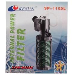 Resun - Resun SP-1100L İnternal Power Filter Akvaryum İç Filtre 500 L/H