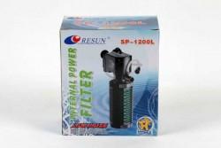 Resun - Resun SP-1200L İnternal Power Filter Akvaryum İç Filtre 700 L/H