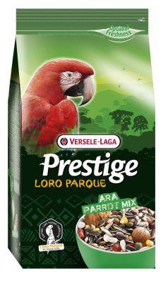 Versele Laga Loro Parque Ara Papağanı Yemi 2,5 Kg