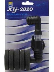 Xinyou - Xinyou XY-2820 Küçük Pipo Filtre