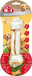 8in1 - 8in1 Delight Bones L Tavuklu Köpek Ödülü