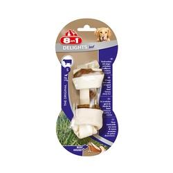 8in1 - 8in1 Delight Bones S Dana Etli Köpek Ödülü