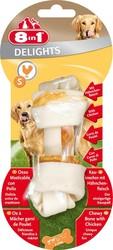 8in1 - 8in1 Delight Bones S Tavuklu Köpek Ödülü
