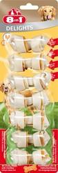 8in1 - 8in1 Delight Bones XS Tavuklu Köpek Ödülü