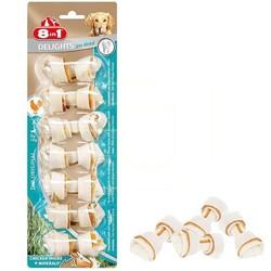 8in1 - 8in1 Delights Pro Dental XS Köpek Çiğneme Kemiği
