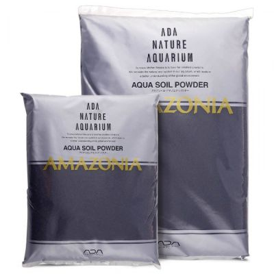 Ada Aquasoil Powder Amazonia 3 Lt