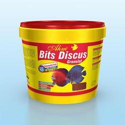 Ahm Marin - Ahm Discus Granulat Balık Yemi 100 Gram