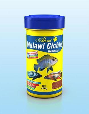 Ahm Malawi Cichlid Granulat 100 Gram