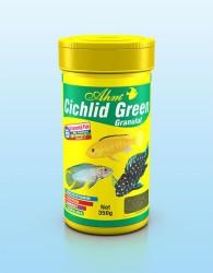 Ahm Marin - Ahm Marin Cichlid Green Granulat 100 Gram