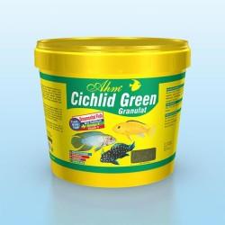 Ahm Marin - Ahm Marin Cichlid Green Granulat 3000 Gram