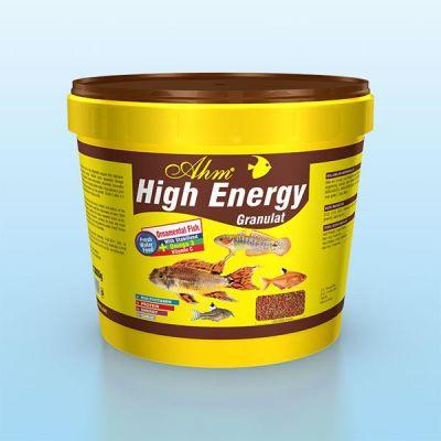 Ahm Marin High Energy Granulat Yem 3000 Gram