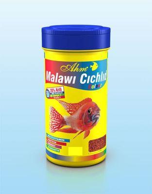 Ahm Marin Malawi Cichlid Color Granulat 100 Gram
