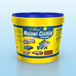 Ahm Marin - Ahm Marin Malawi Cichlid Granulat 3000 Gram