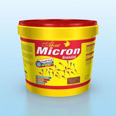 Ahm Marin Micron Granulat Yavru Yemi 3 Kg.