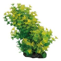 Chicos - Akvaryum İçin Sarı Plastik Bitki 8-10 cm