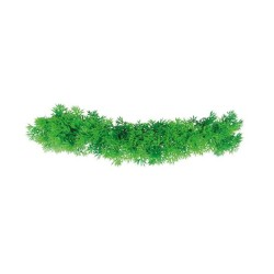 Chicos - Akvaryum Plastik Yatay Bitki 20-25 Cm