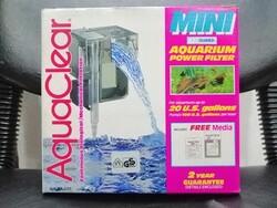 Aqua Clear - Aqua Clear 100 Askı Filtre 378 Lt/H