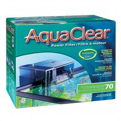 Aqua Clear 300 Askı Filtre 1135 Lt/H