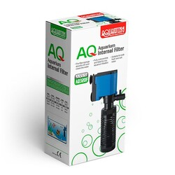Aquawing - Aquawing AQ-320F Akvaryum İç Filtre 500 Lt/S