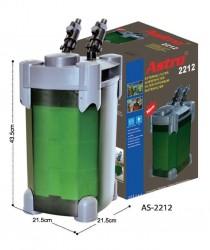 Astro - Astro 2212 Akvaryum Dış Filtre 1200 L/H
