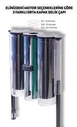 Biolife - Biolife Monera Akvaryum Filtre Sistemi Motorsuz Model